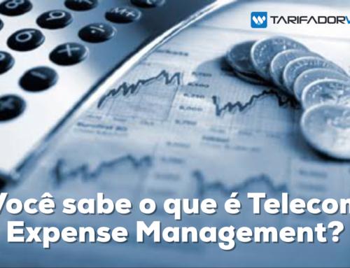O que é Telecom Expense Management (TEM)?