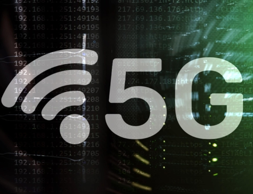 Tecnologia 5G chega ao Brasil